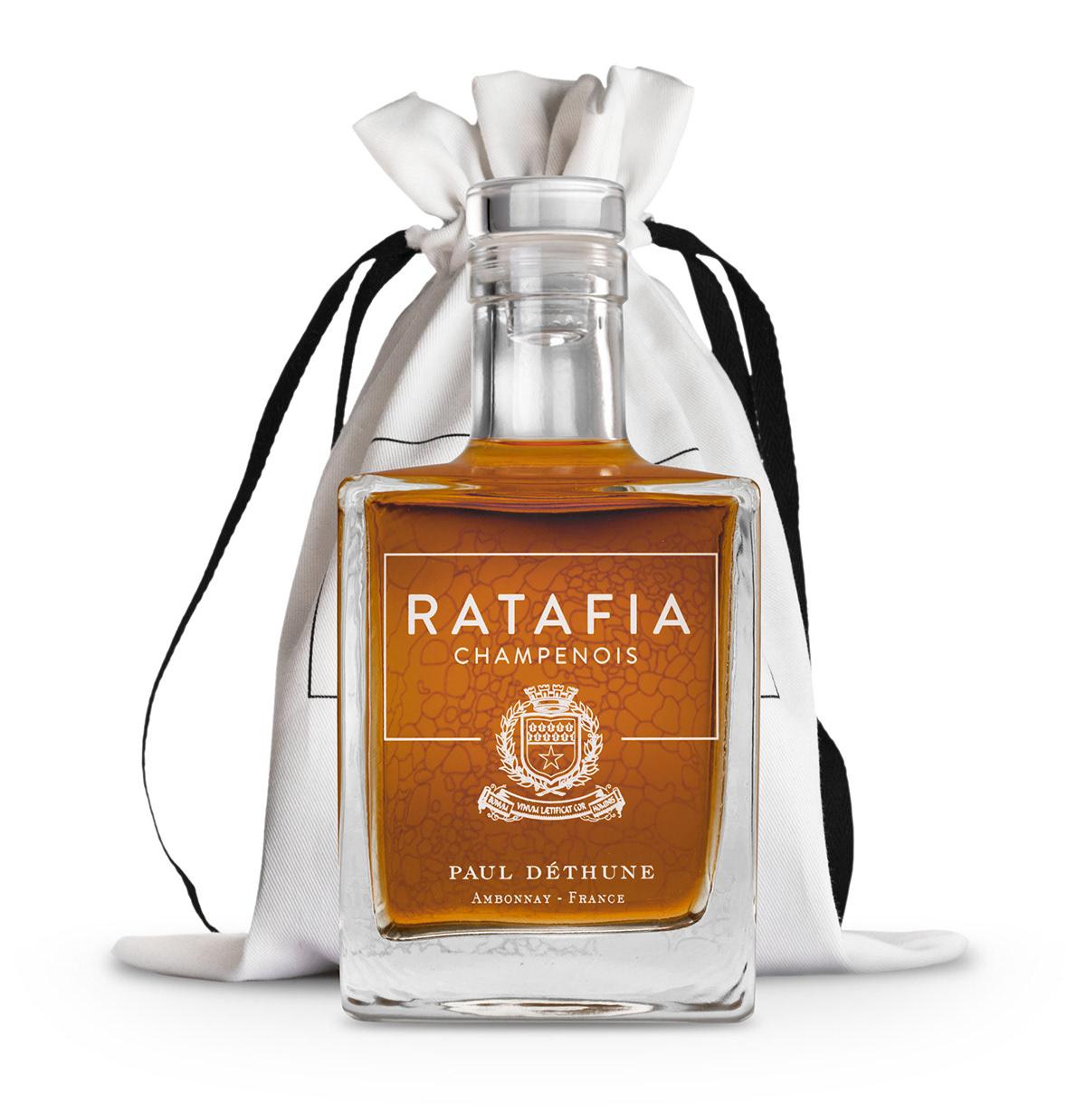Paul Dethune Ratafia 1